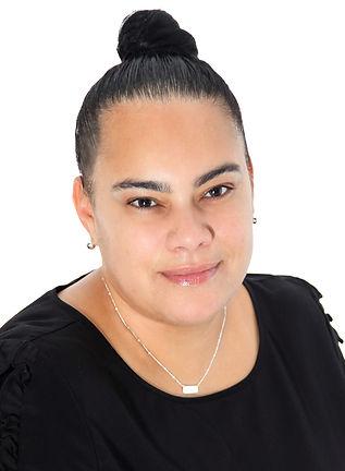 Odalys Vazquez, Senior Property Accountant