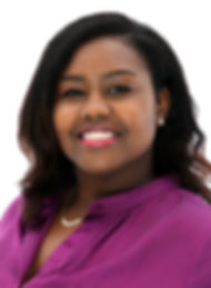 Thyatira Mattox, Senior Property Accountant