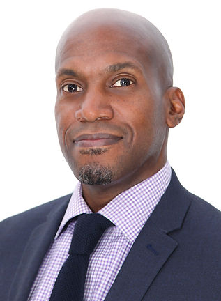 Tyrone Lofton, Collections Director