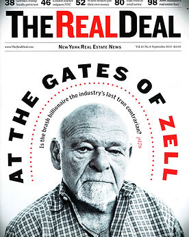 The Real Deal - Bernstein Real Estate