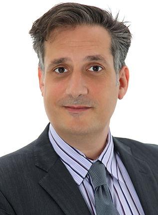 Paul-Alexander Crystal, Chief Financial Officer
