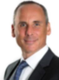 David Berger, Senior Leasing Agent