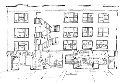 341 7th Avenue Side View illustration.jp