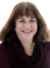 Lisa Kitain, Office Manager