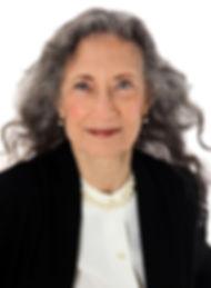 Enid Hamelin, Director of Public Relations