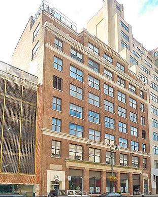 350 W 31st St., NYC