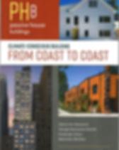 PHB Publication - Bernstein Real Estate