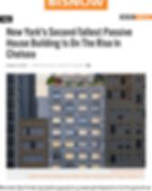 BisNow - Bernstein Real Estate