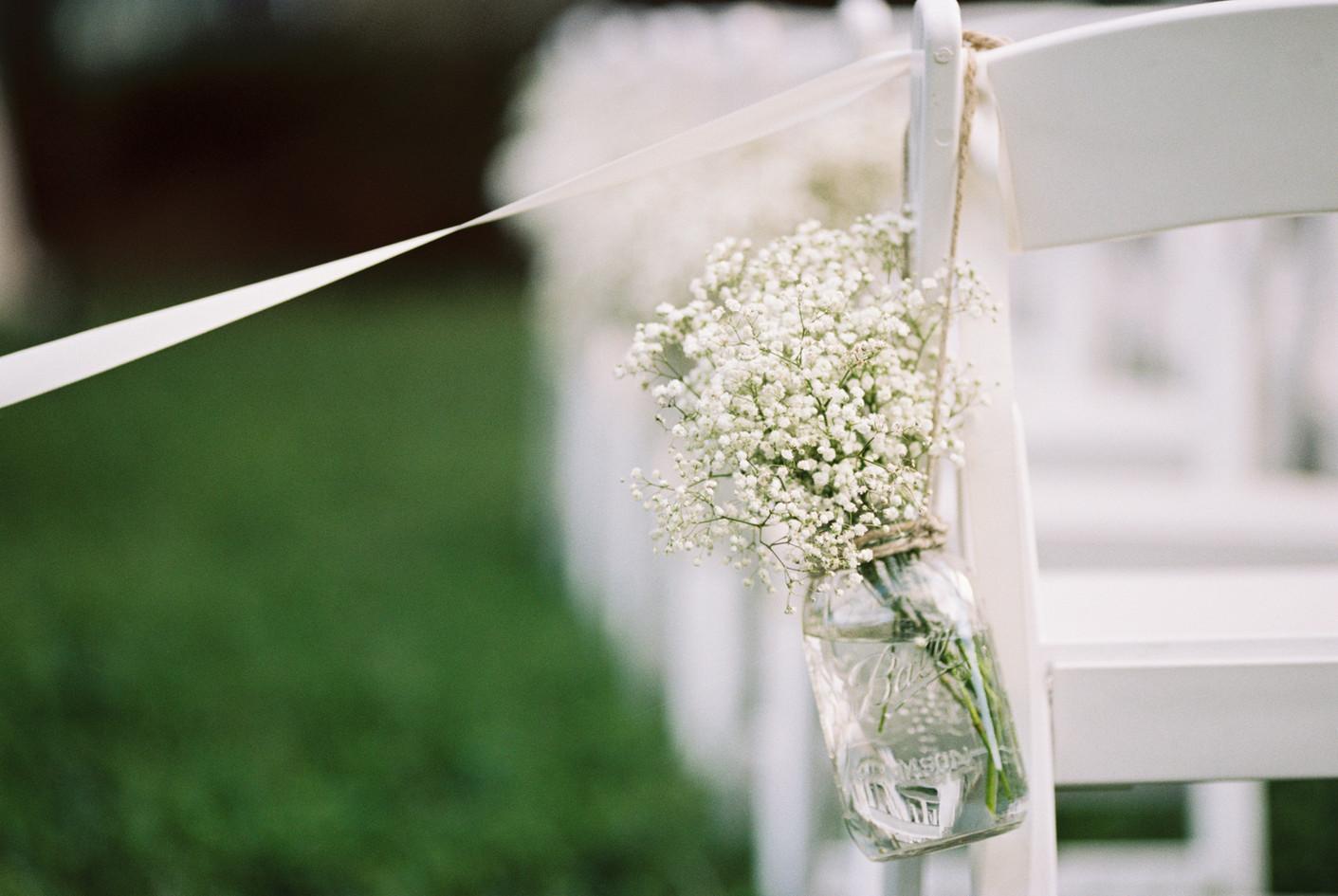 Il Wedding Aisle