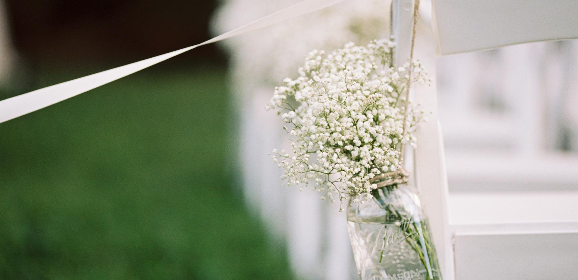 The Wedding Aisle