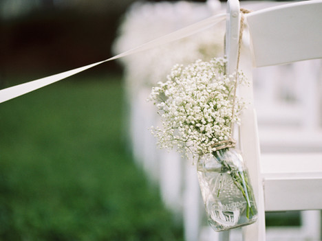 Customize your ceremony to give it a unique touch