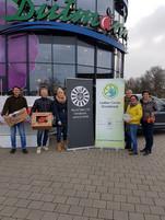 WPK-Unterstützung vom E-Center Wallenhorst