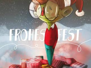 Die neuen Weihnachtskarten sind da :)