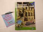 """""""In Frauenhand"""" Tourismus und Stadtmarketing in Stadt und Landkreis Osnabrück"""
