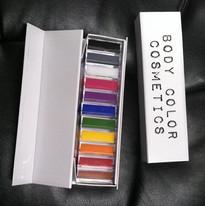 11 Color Kit
