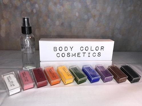Original 11 Color Kit