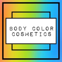 Body Color Cosmetics