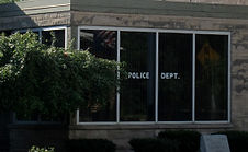 Kouts Police Department, Kouts Indiana