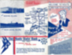 Pamphlet front
