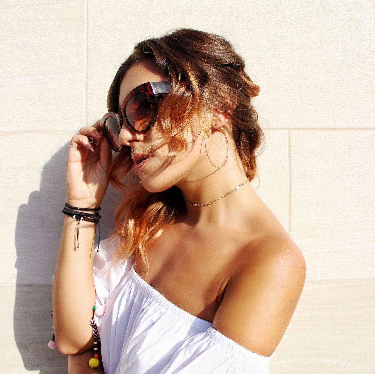 Sunglasses & Jewels