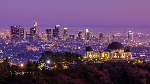TOP 10 LOS ANGELES MUSTS!