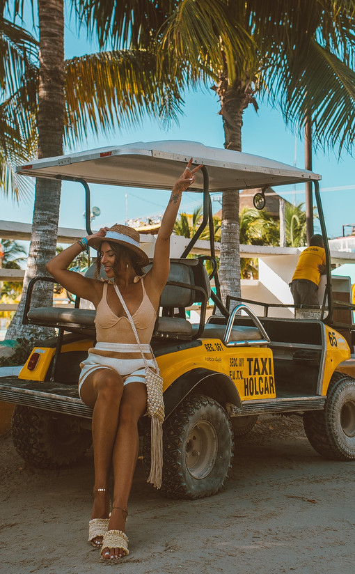 HOW TO HOLBOX 2019 GUIDE