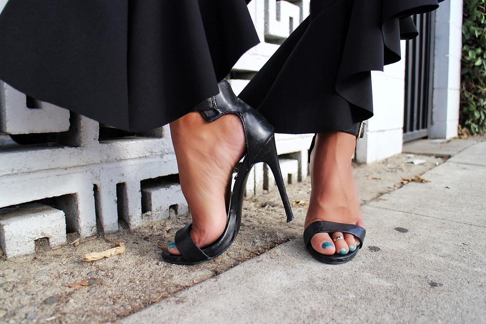 Topshop X Shoes