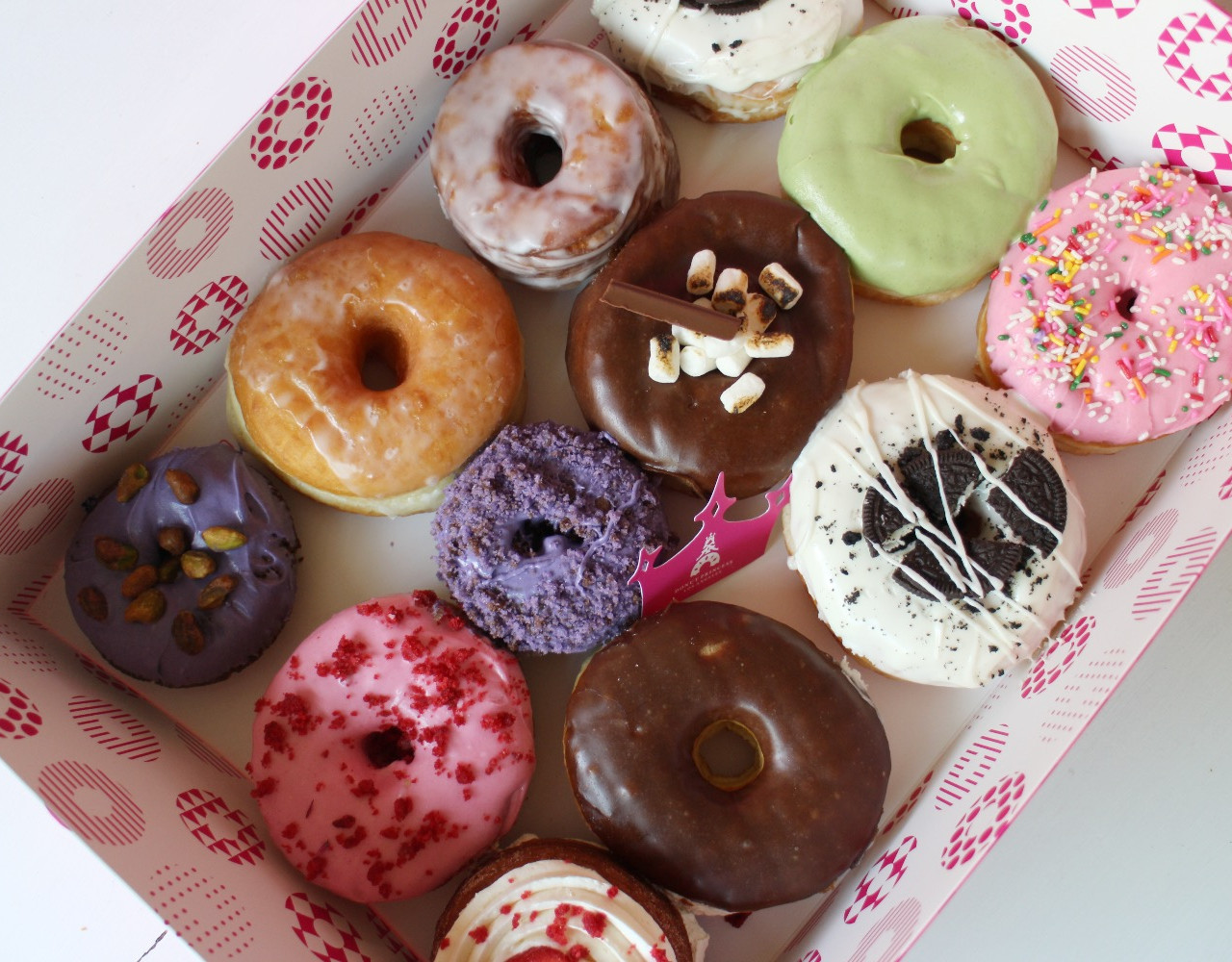 Donut Princess