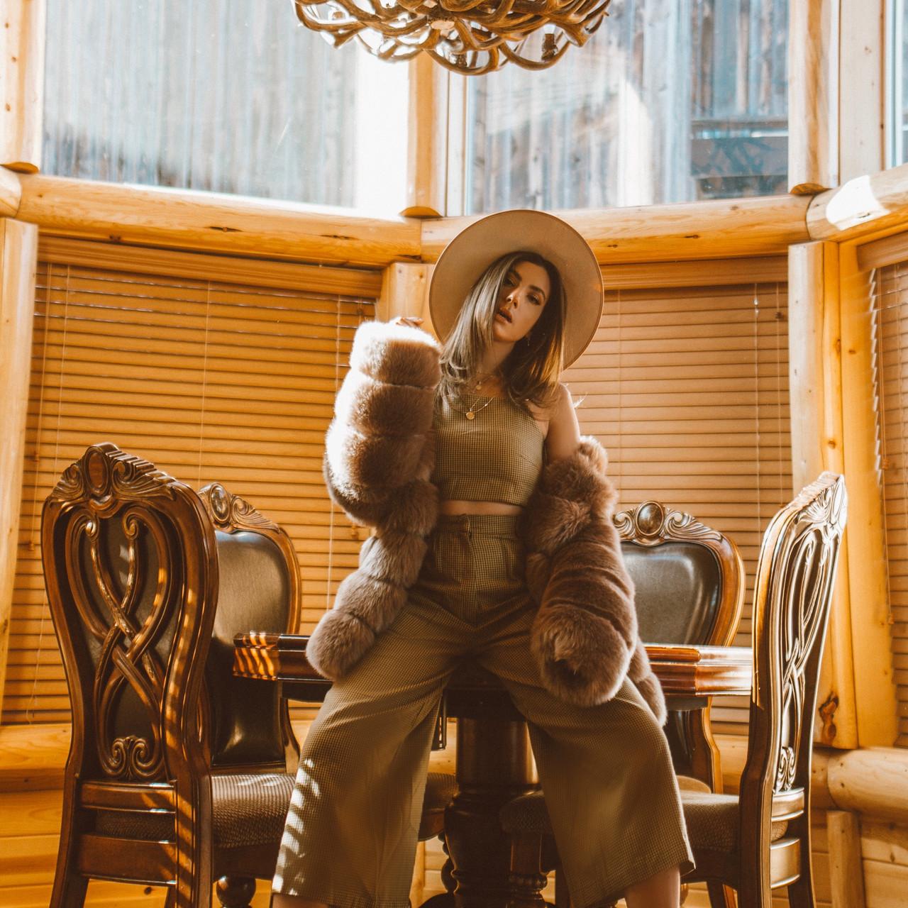 Destination Big Bear Cabin
