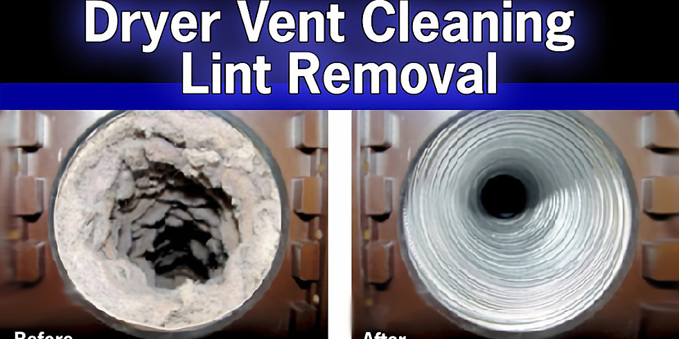 Dryer vent cleaning training webinar