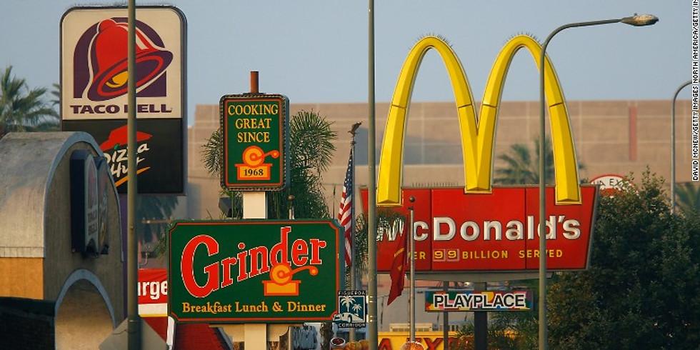 Fast Food & Restaurant Hands On Training Class