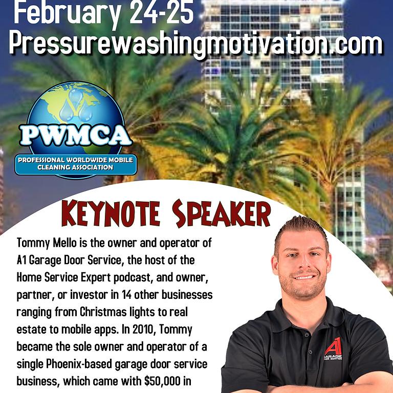 PWMCA Orlando Expo