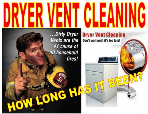 Dryer Vent cleaning Cherry Hill NJ