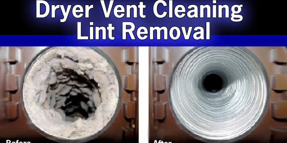 Dryer Vent Cleaning Training (1)