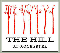 The Hill At Rochester