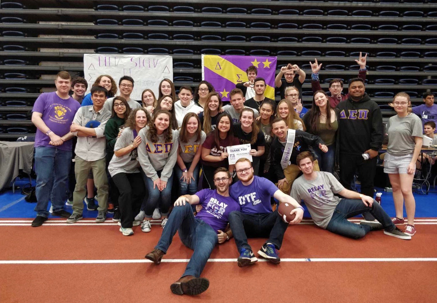 2019 Relay for Life Team