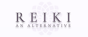 Reiki An Alternative