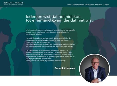 Website & huisstijl   Website & corporate identity