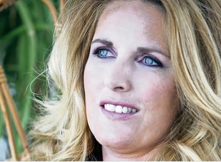 Interview Nathalie Lans - Nieuwe Stadsblad
