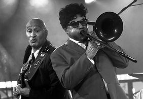 Joey Blu & BlueZbone - JazzDistillery 20