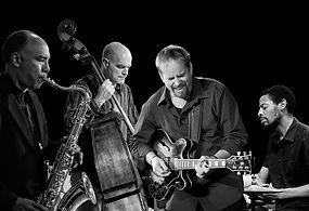 Joris Teepe New York Groove Quartet 2.jp