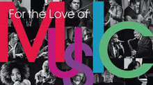 Book 'For the Love of Music'   launched at JazzDistillery