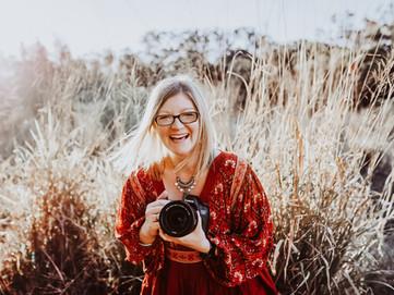 Meet Renee Joanne Photography