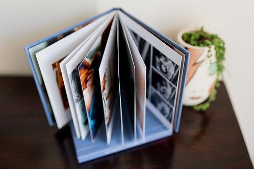 """8x8"""" Photo Album"""