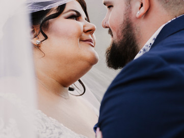 Caitlin and Nick - A perfect Sunshine Coast wedding