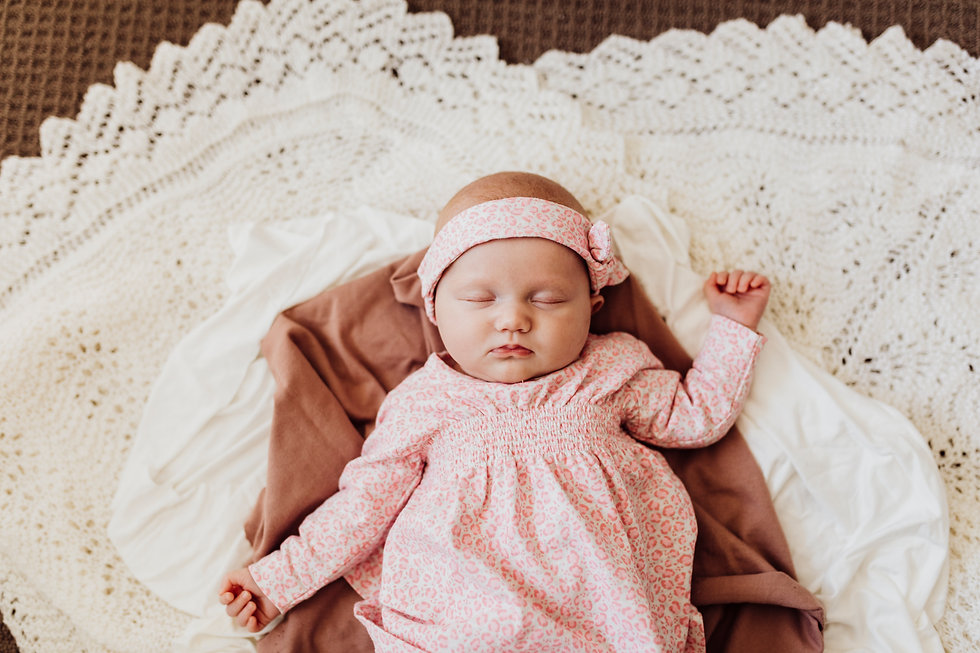 Baby Girl Photo Brisbane