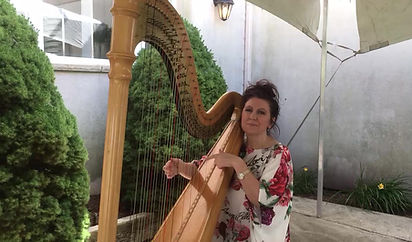 ontario harpistr wedding harpist london ontario