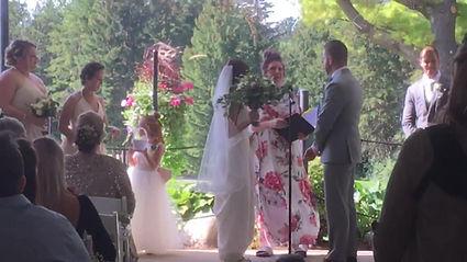 ontario wedding officiant london ontario wedding officiant