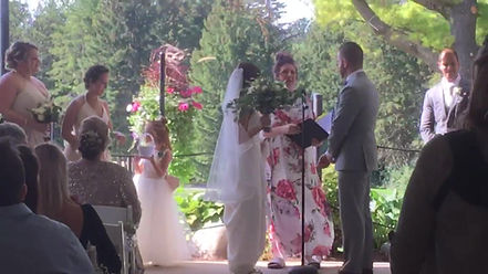 ontario wedding officiant london ontario wedding officiant