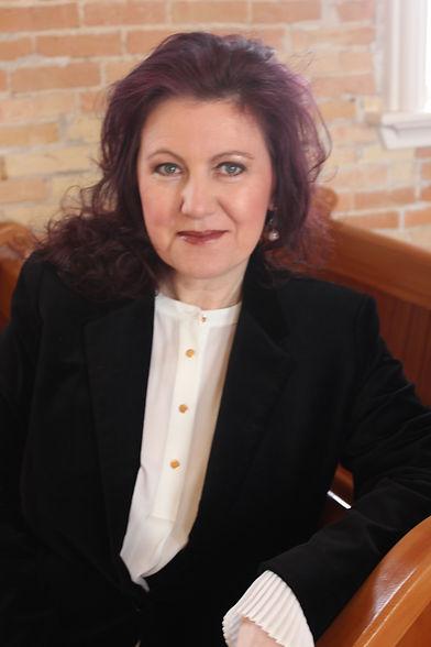 Rev. Tracy Sweet